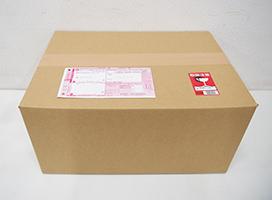 STEP.5ご依頼品の発送