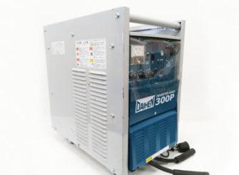 DAIHEN TIG溶接機 VRTP-300 (s-6) 買取