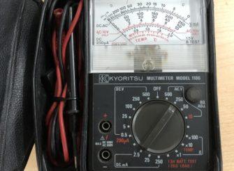 MODEL 1106
