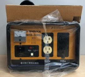 nichido-ntb-300d